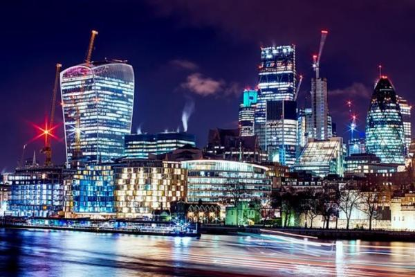 Data jobs soar in London due to rise in new tech
