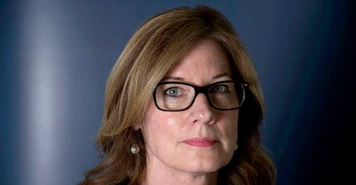 3. Elizabeth Denham, Information Commissioner, Information Commissioner's Office