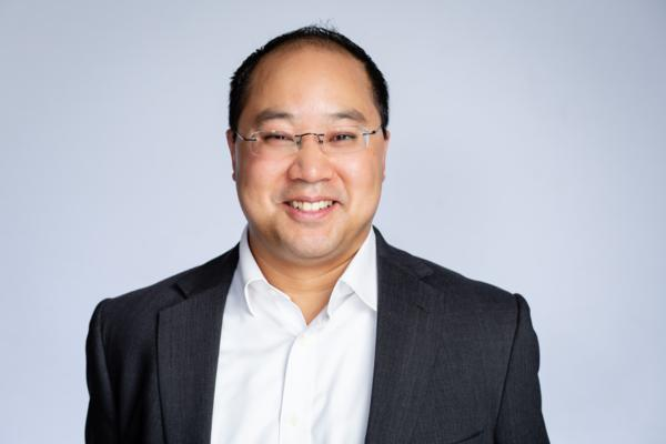 Jason Teoh, Head of business intelligence for fibre and network delivery, Openreach