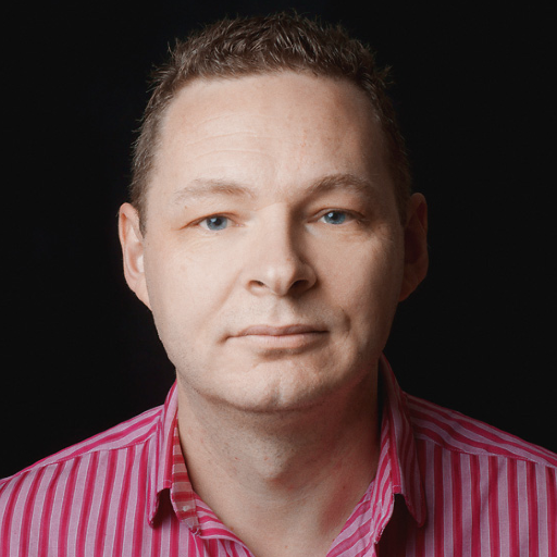Nick Halstead, Chief executive officer, InfoSum
