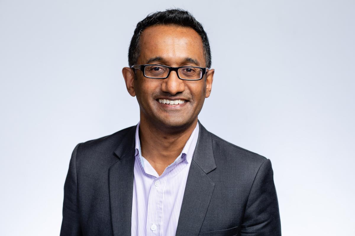 DataIQ - DataIQ100 - Sanjeevan Bala, Head of data science, Channel4