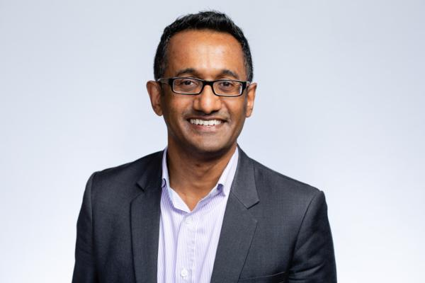 Sanjeevan Bala, Head of data science, Channel4