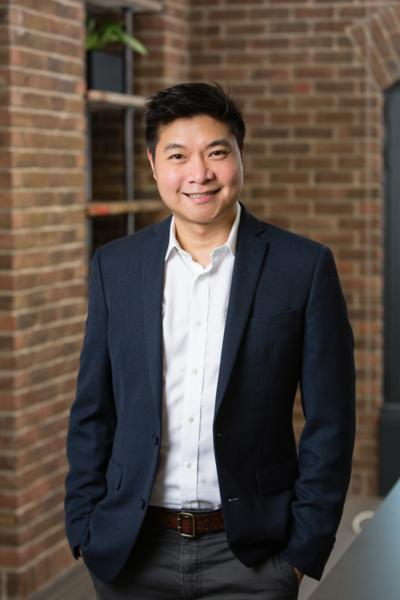 Tim Lum, Head of data insights, Virgin Atlantic Airways