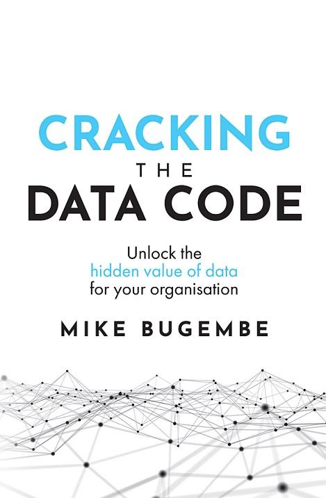 Cracking The Data Code book cover