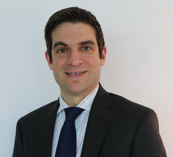 Barry Panayi, Chief data officer, Lloyds Banking Group