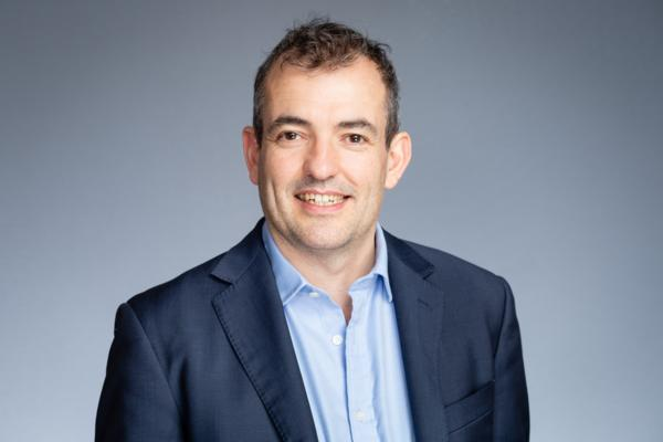 Damian Smith, Head of IT, England and Wales Cricket Board