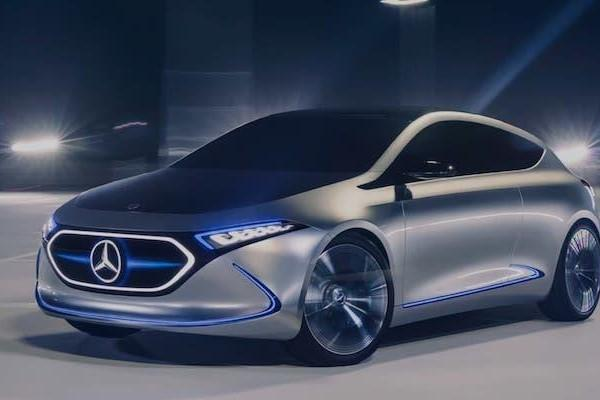 Daimler v Nokia - Where is the value in connected cars?