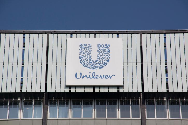 Unilever and Google AI unite to polish ad strategy