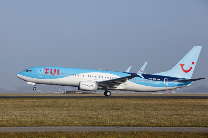 How TUI is getting to a dream data destination