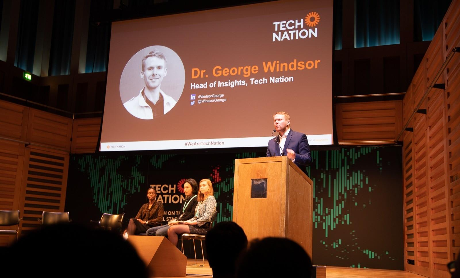 Dr George Windsor TN report launch.jpg