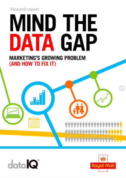 Mind the Data Gap