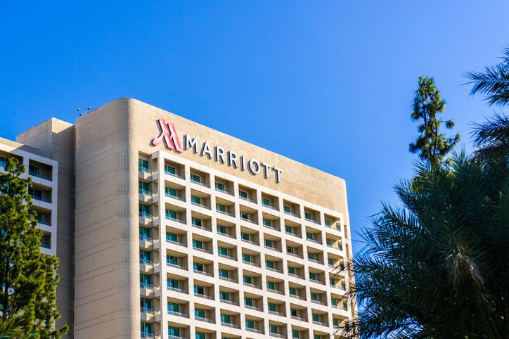 Marriott faces £99m GDPR fine as ICO strikes again