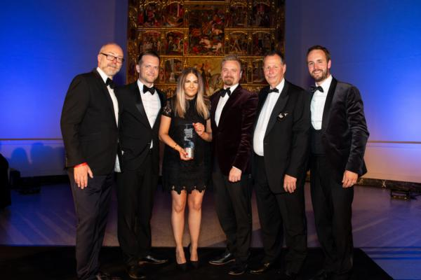 DataIQ Awards 2019 - Best data ethics and privacy programme: The Co-op data team