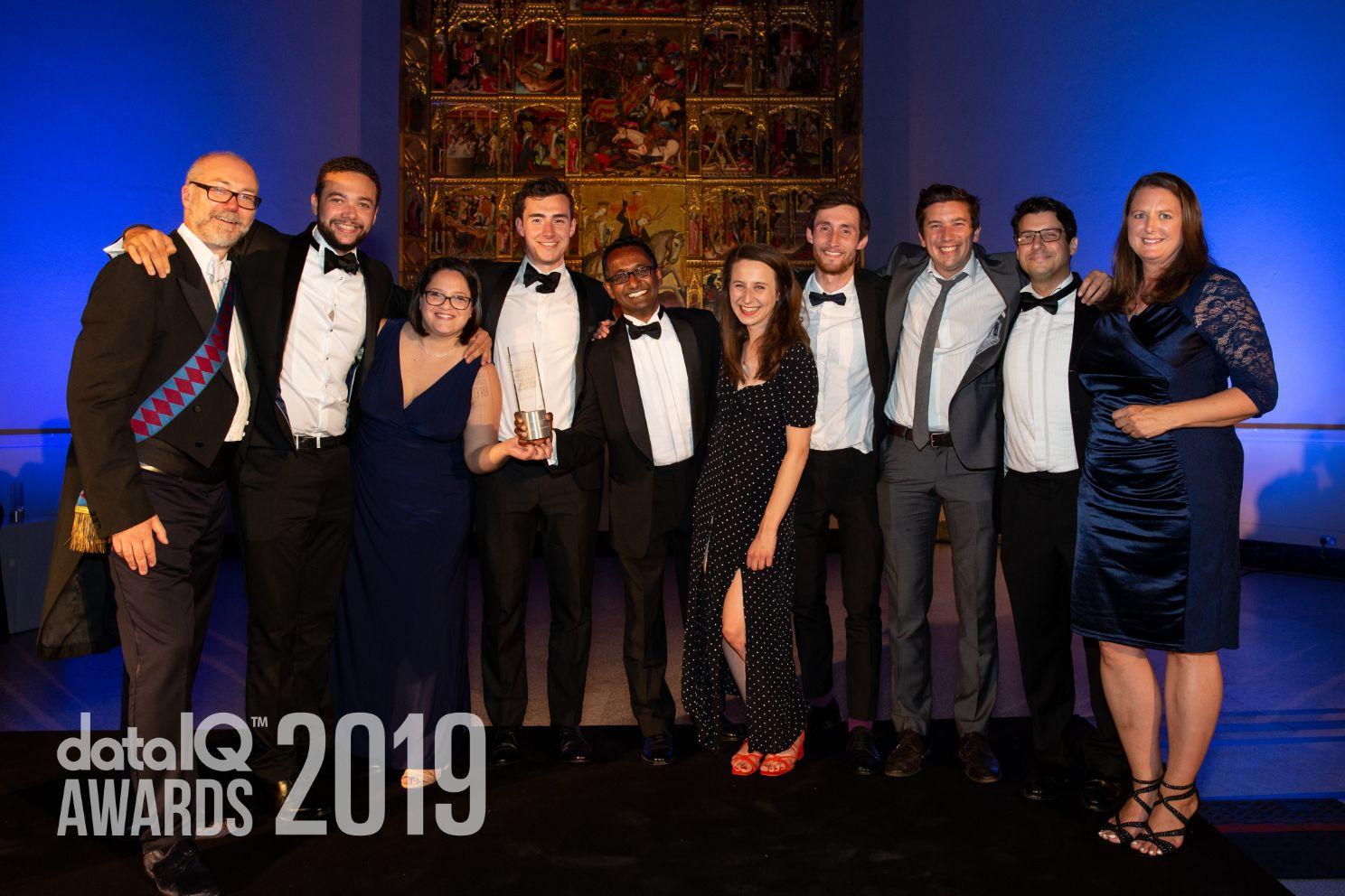 Awards 2019 Image 44