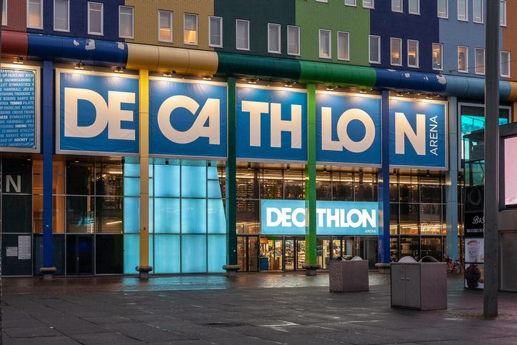 Sports retailer Decathlon launches activity information platform