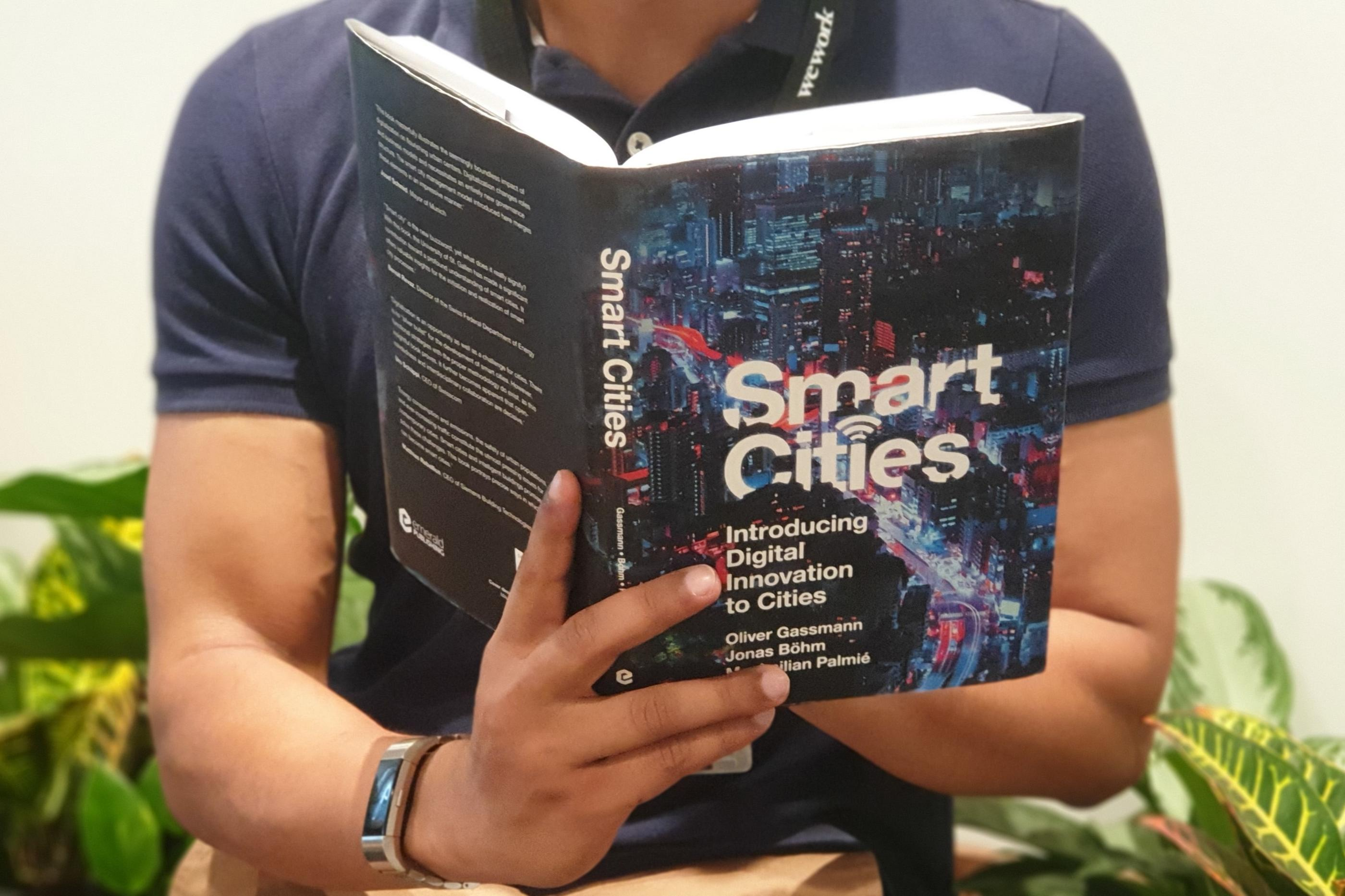 Smart Cities: Introducing Digital Innovation to Cities - a review