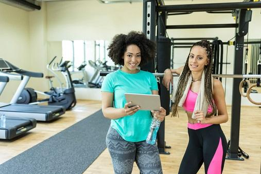 Women in gym with tablet.jpg