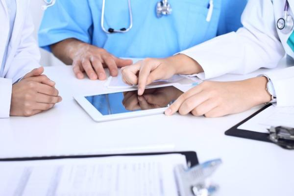 NHS beefs up data security with £40m Accenture deal
