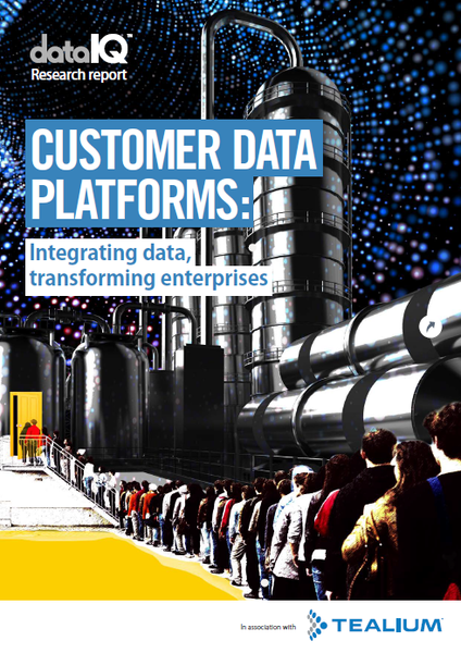Customer data platforms: Integrating data, transforming enterprises