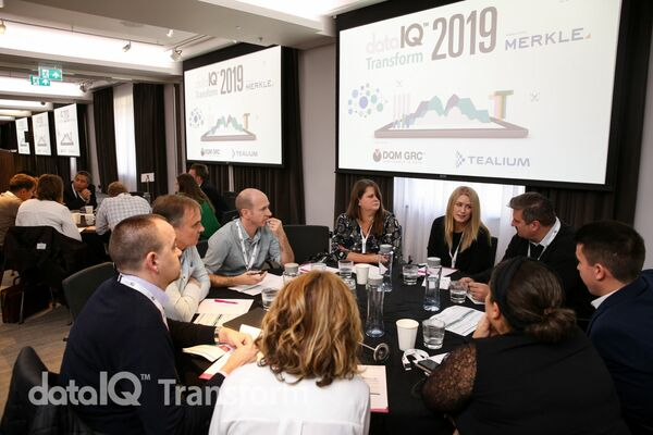 DataIQ Transform 2019 Image 14