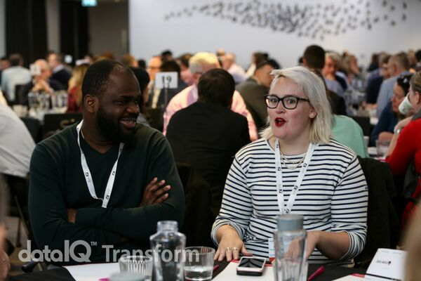 DataIQ Transform 2019 Image 16