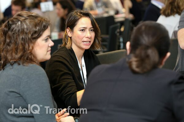 DataIQ Transform 2019 Image 25