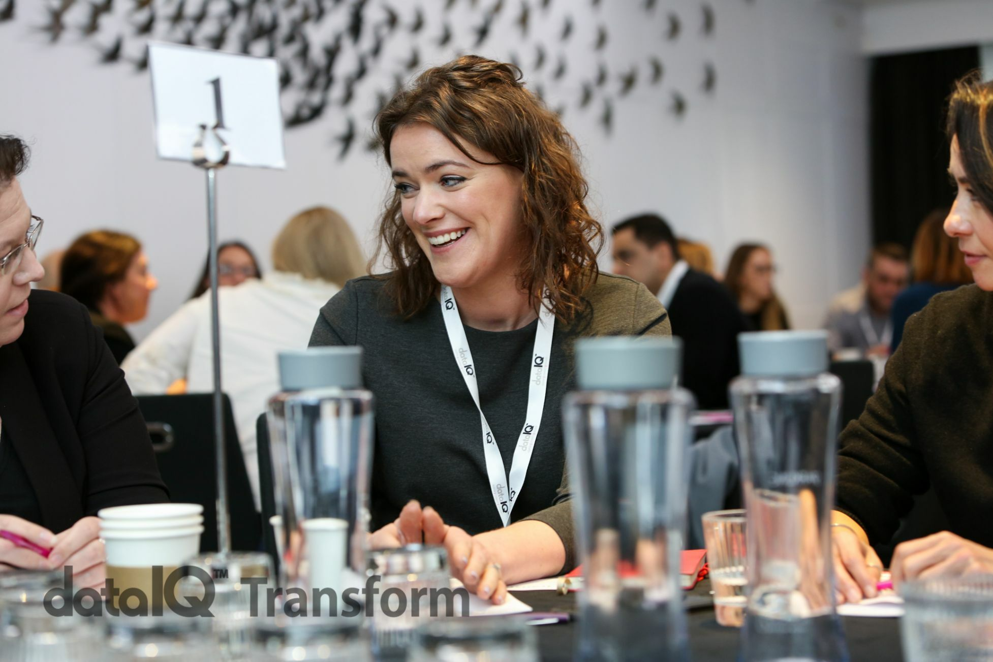 DataIQ Transform 2019 Image 26