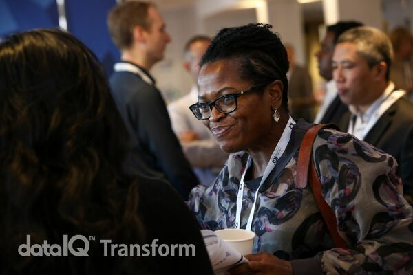 DataIQ Transform 2019 Image 28