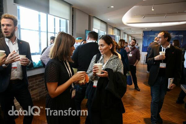 DataIQ Transform 2019 Image 31