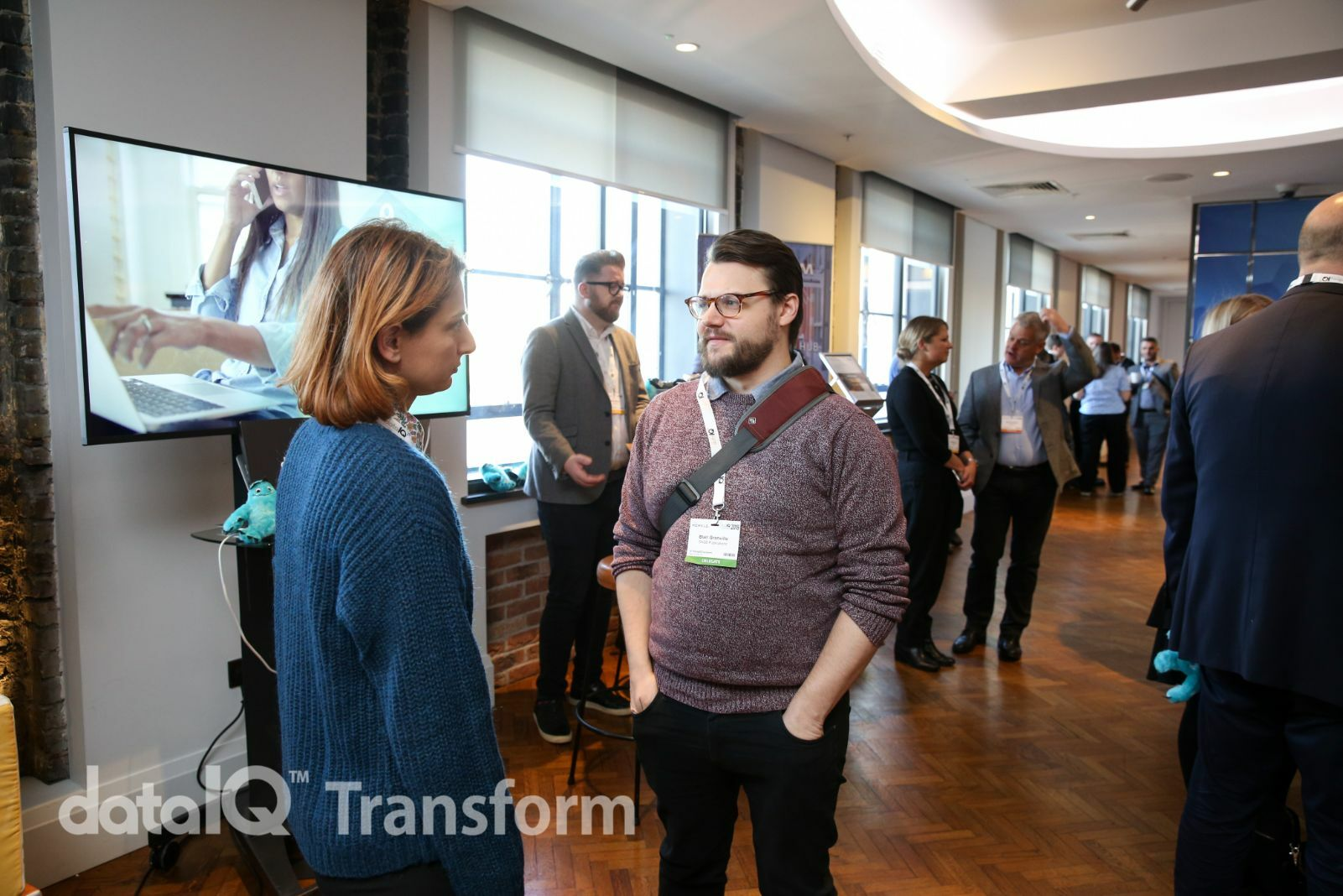 DataIQ Transform 2019 Image 32