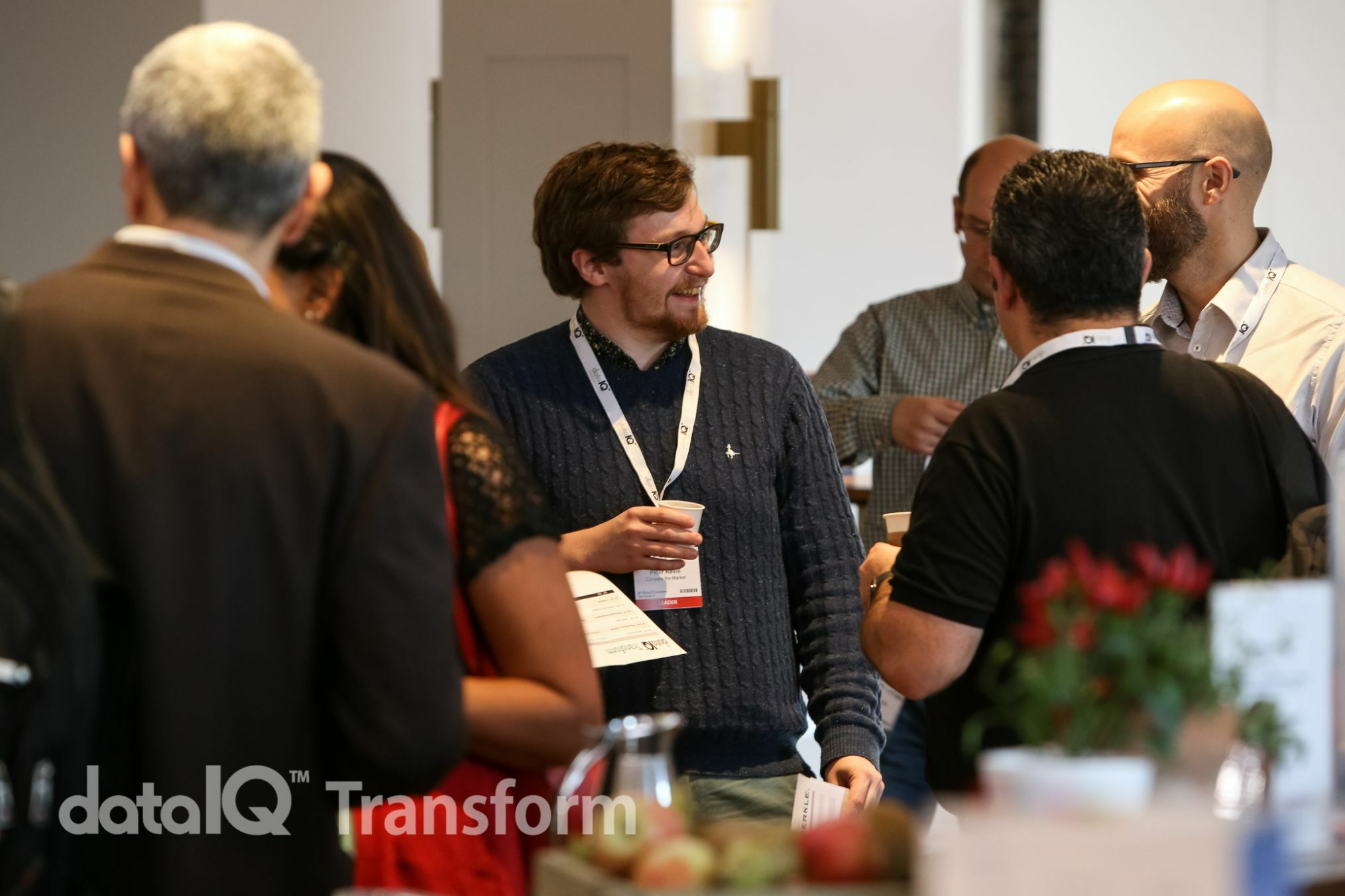 DataIQ Transform 2019 Image 33