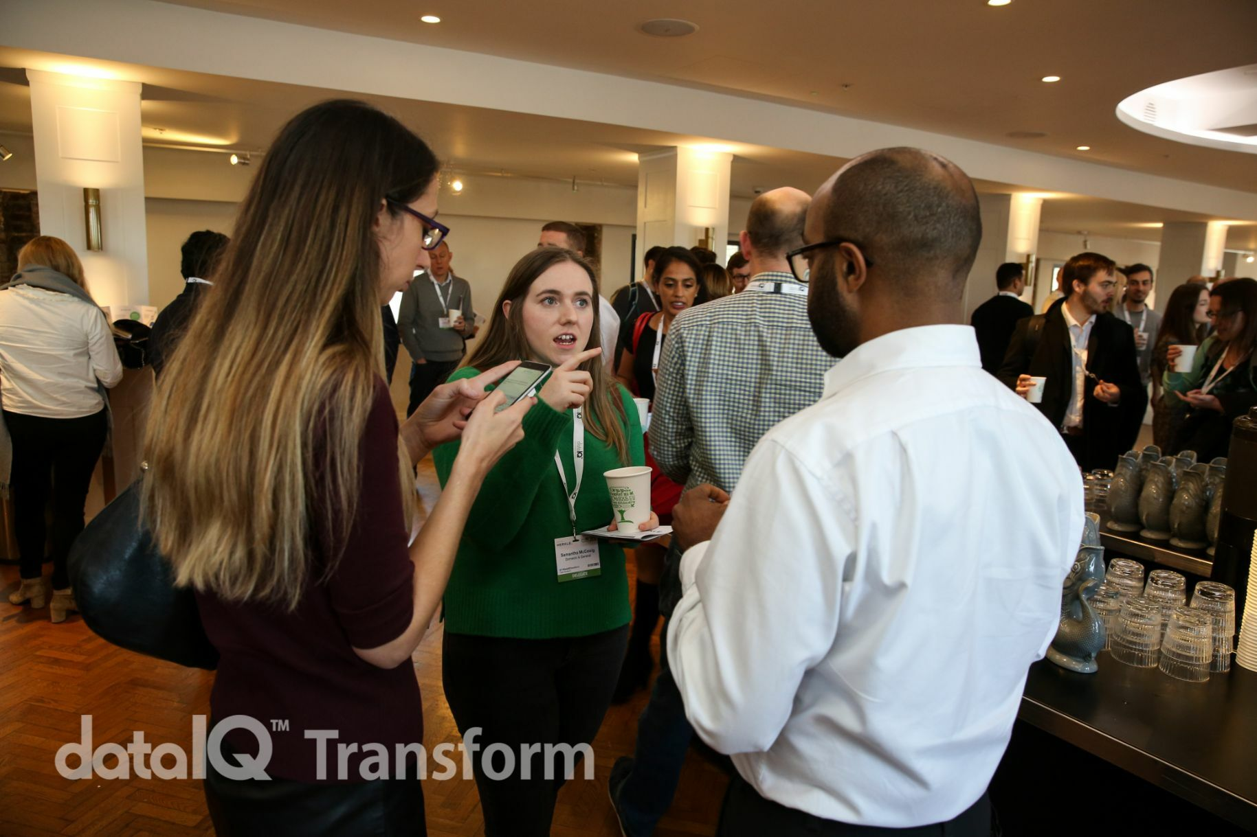 DataIQ Transform 2019 Image 36