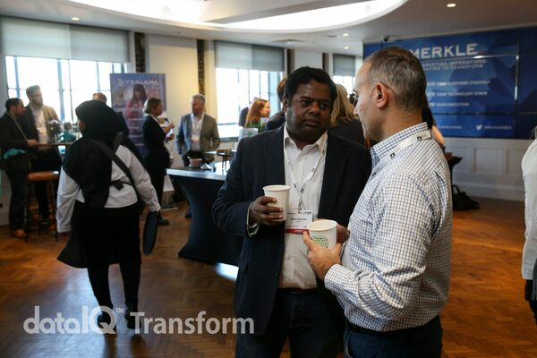 DataIQ Transform 2019 Image 40