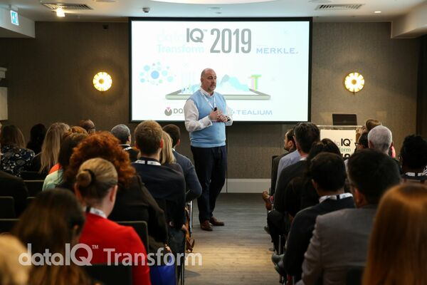 DataIQ Transform 2019 Image 41