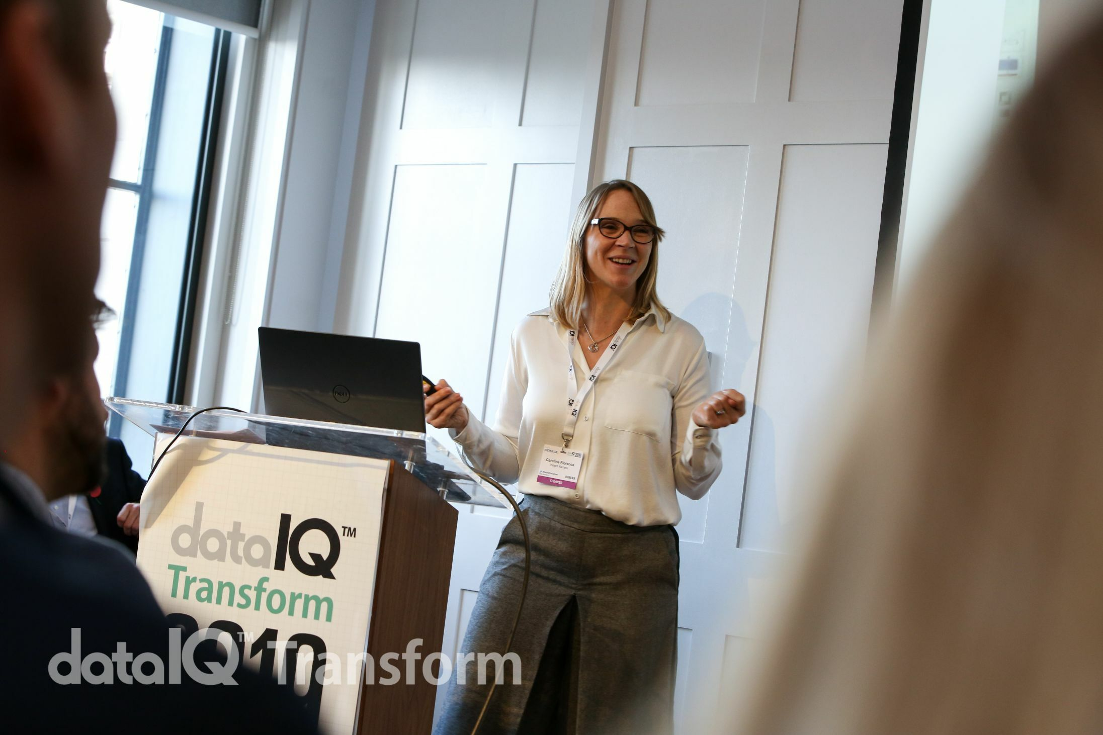 DataIQ Transform 2019 Image 46