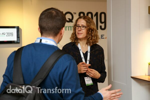 DataIQ Transform 2019 Image 50
