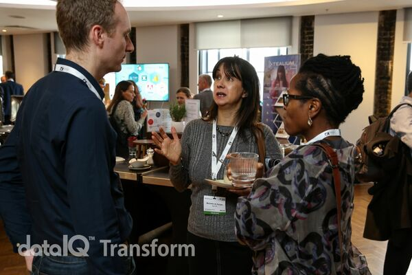 DataIQ Transform 2019 Image 52