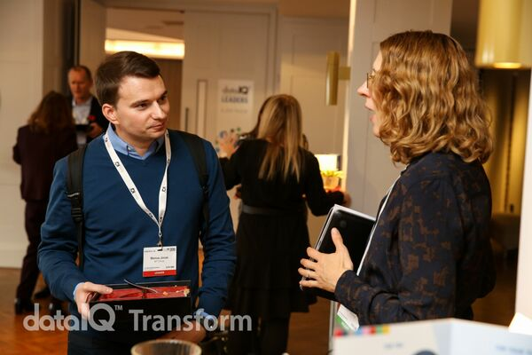 DataIQ Transform 2019 Image 53