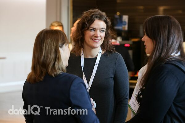 DataIQ Transform 2019 Image 44
