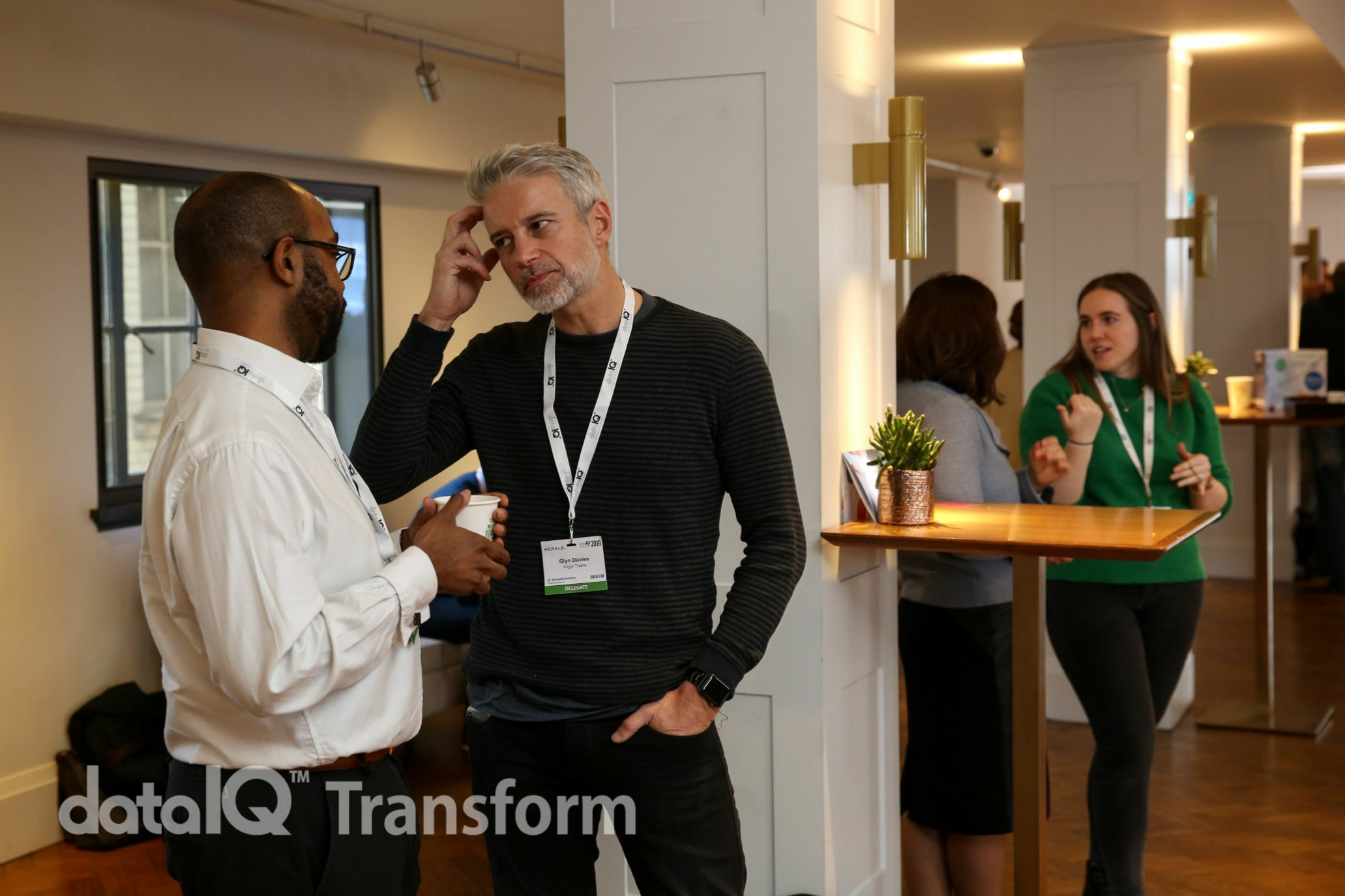 DataIQ Transform 2019 Image 62