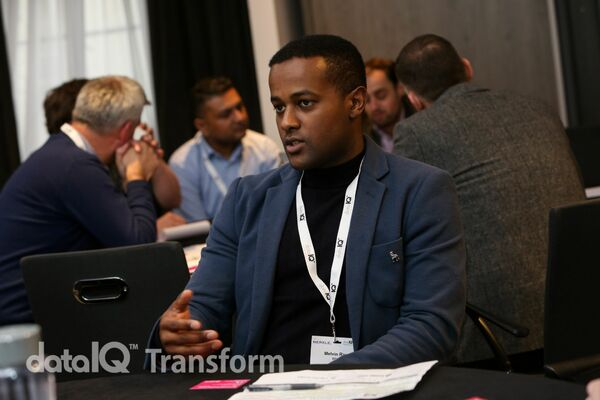 DataIQ Transform 2019 Image 75