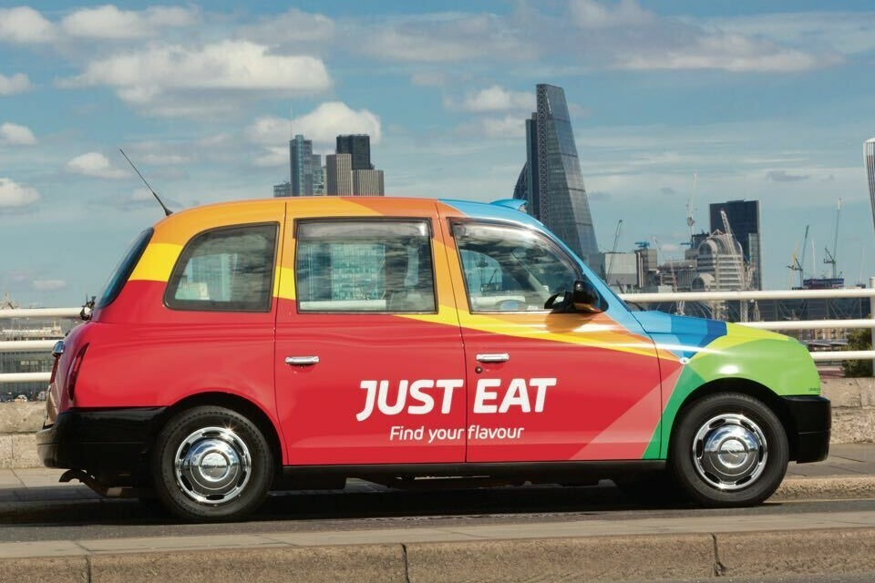 Machine learning helps JustEat to dish up personalised menus