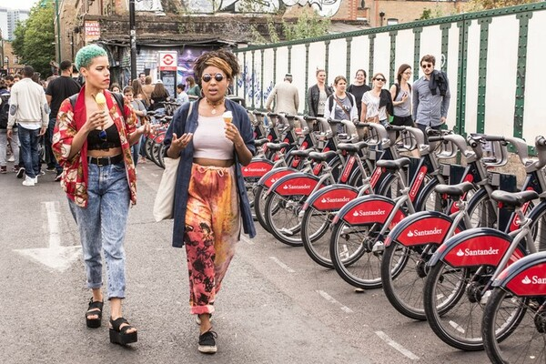 Transport for London adopts AI to get in gear for cyclists
