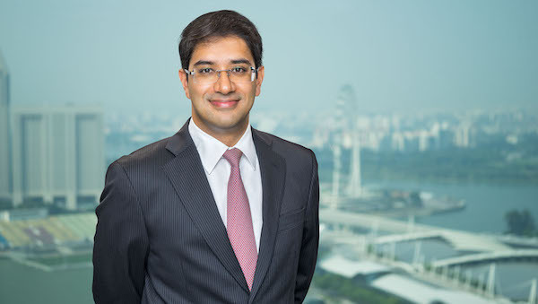 Bireshwar Dasgupta, head of analytics, propositions and digital initiatives - commercial banking, Standard Chartered Bank