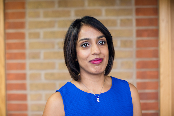 Nirali Patel, chief data and analytics officer, AXA PPP Healthcare