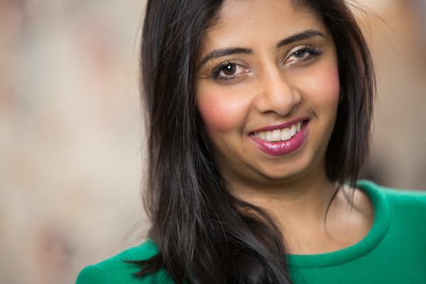 Payal Jain, managing director, JCURV