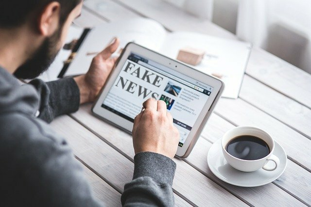Cabinet Office brings in tech firms to combat fake news