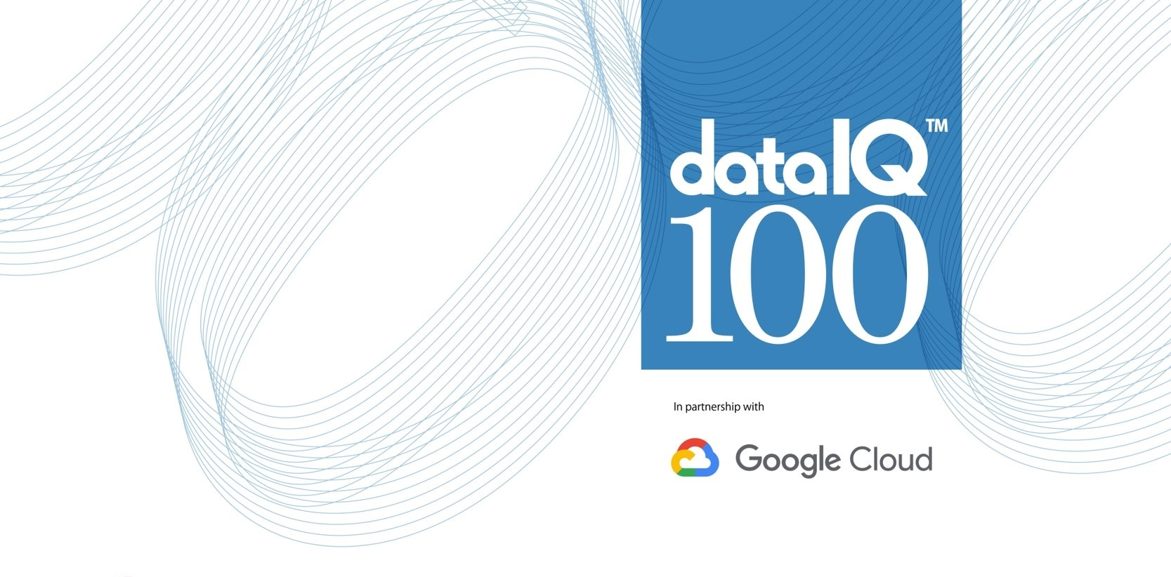 See who made the 2020 DataIQ 100