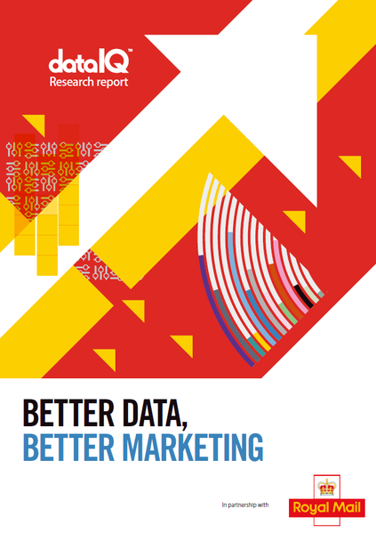 Better data, better marketing
