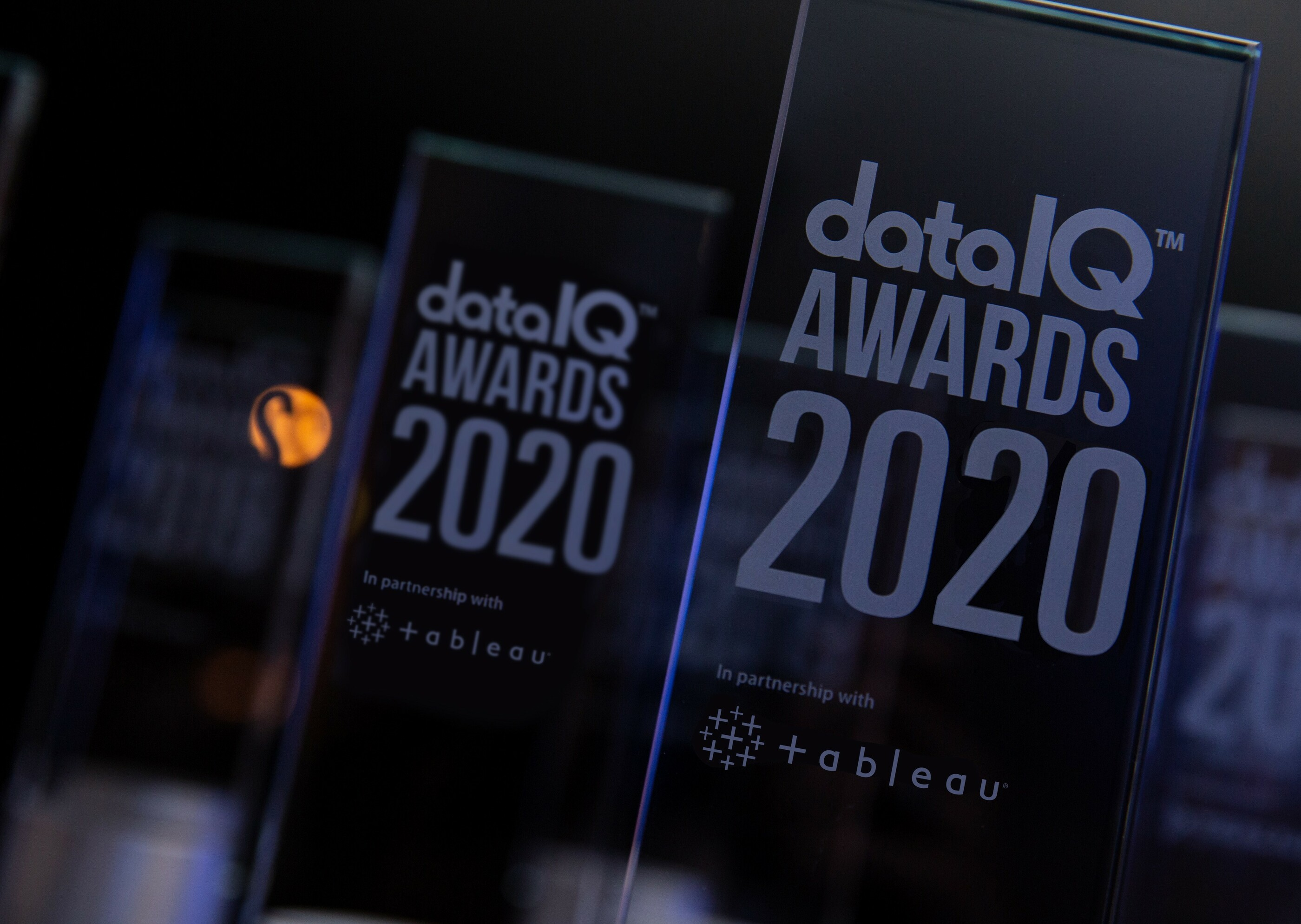 DataIQ Reveals its 2020 Awards Winners